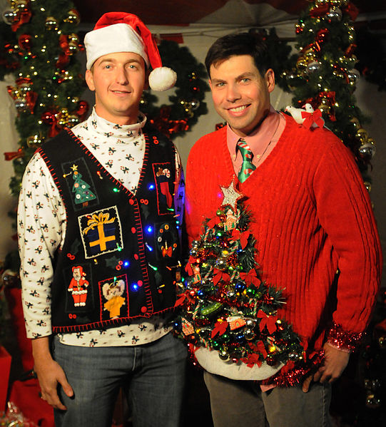 ugly-christmas-sweater-party-sgt-quentin-johnson